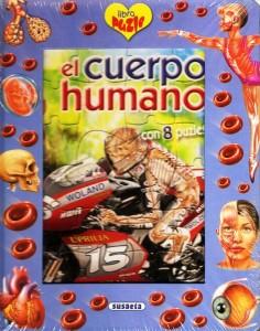 Cuerpo Humano Susaeta
