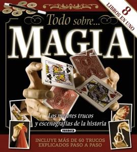 Magia Trucos Susaeta