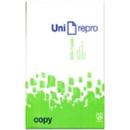 Paquete unirepro 500 folios A4